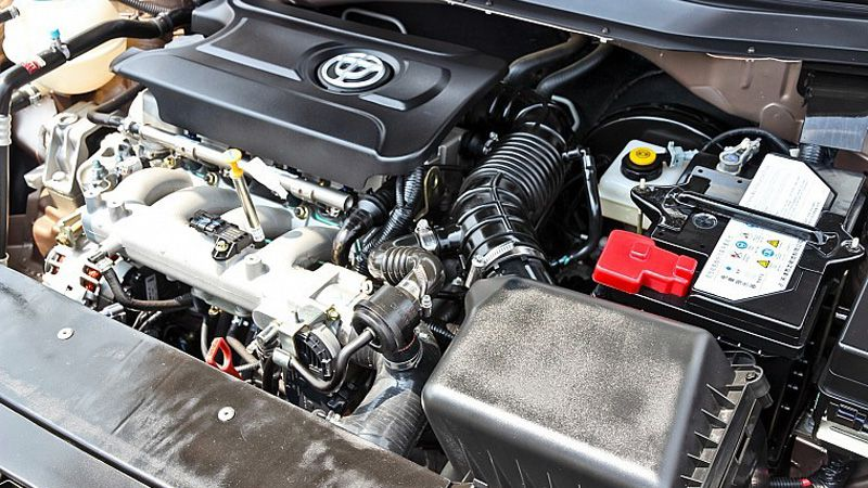 Двигатель Бриллианс В3