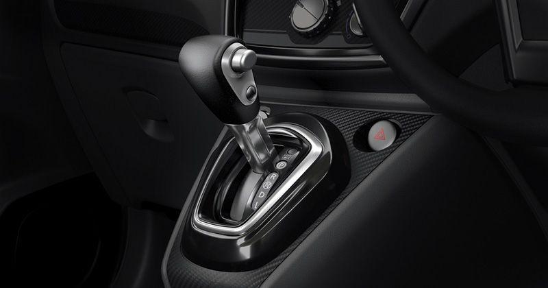 Селектор переключения передач Datsun Cross 2018