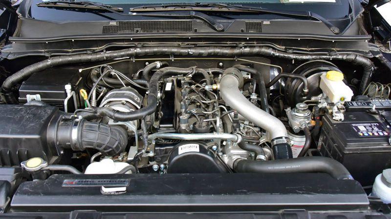 Двигатель Dongfeng Ruijing 6