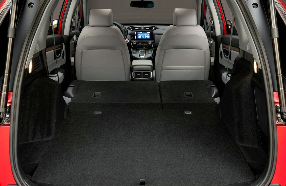 Багажник Хонда СРВ 2020