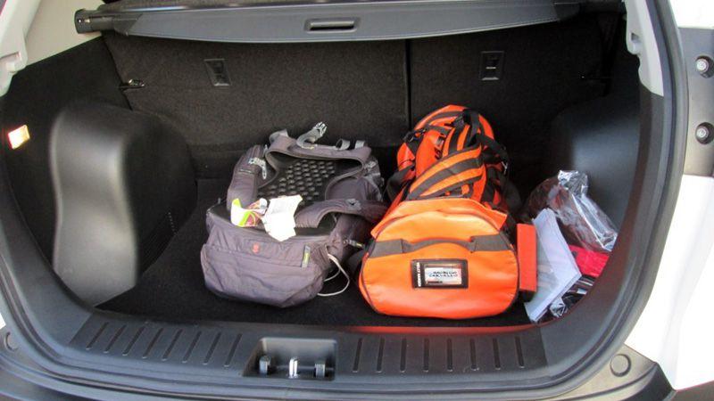 Багажник Джак С3