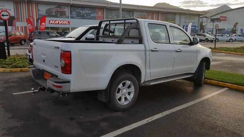 Pickup JAC T6