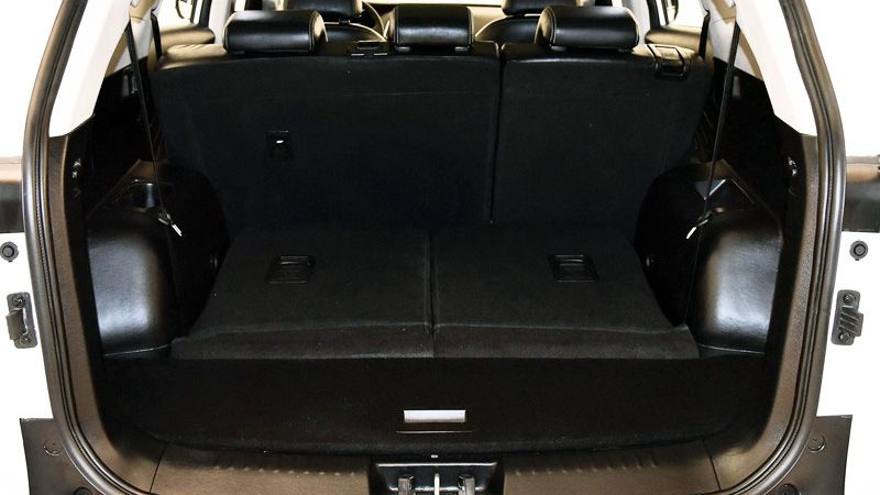 Багажник Jetour X70