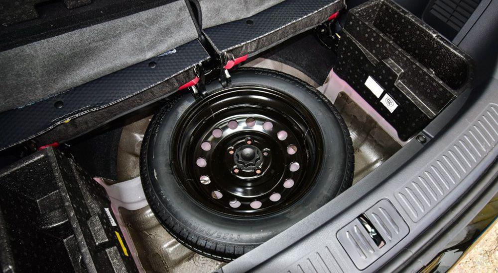 Багажник Максус Д60