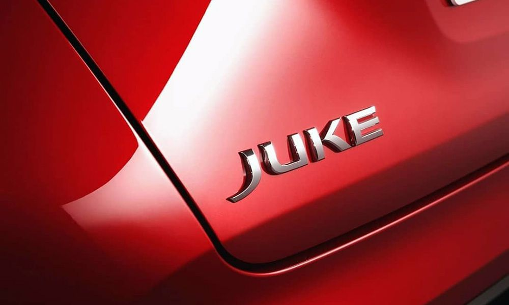 Шилдик Nissan Juke 2