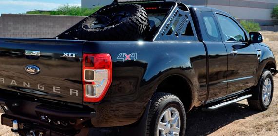 ford ranger 2013 отзывы
