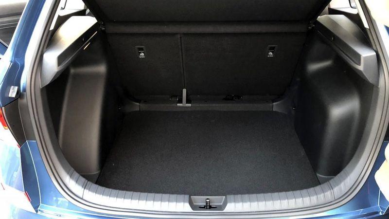Багажник Skoda Kamiq
