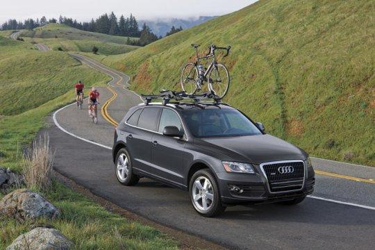 Audi Q5 фото 13
