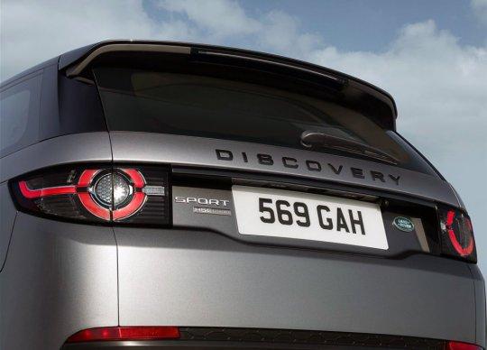Фото Range Rover Sport 2015
