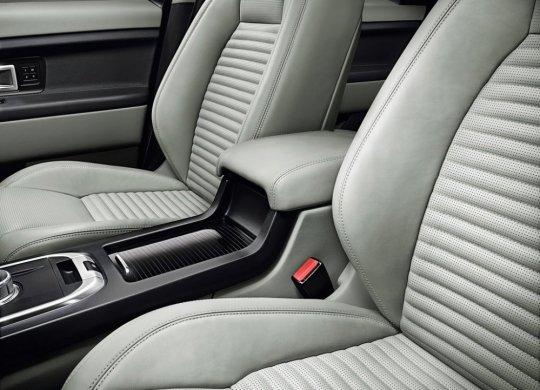 Новый Range Rover Sport 2015 фото
