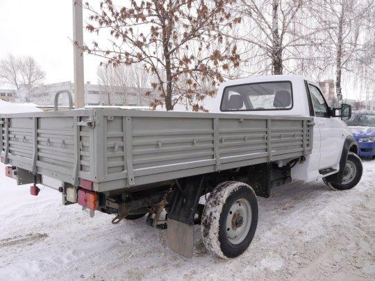 Новый УАЗ Карго фото 2