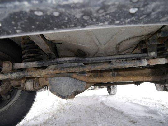 Новый УАЗ Карго фото 11