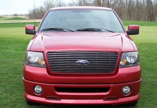 Пикап Форд фото 3