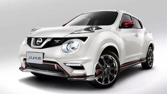 Nissan Juke навсегда ушел с Российского рынка