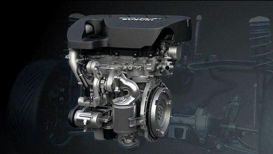 Boosterjet: обзор характеристик нового двигателя Suzuki