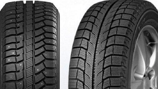 Что лучше шипы или липучка: сравниваем зимние шины