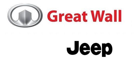 Марку Jeep планирует купить китайский Great Wall