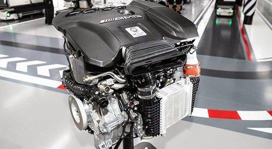 Двигатель M139: характеристики и особенности мотора от AMG