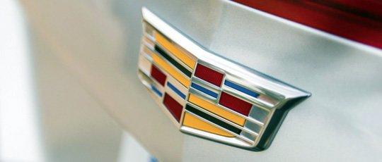 На смену Cadillac SRX придет новый кроссовер