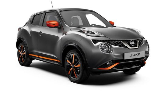 Nissan Juke 2018: когда ждать в России