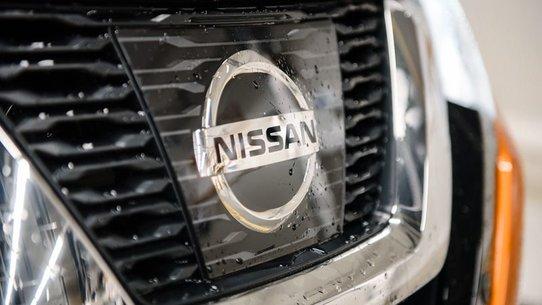 Новый Nissan X-Trail 2018: комплектации и цены в России