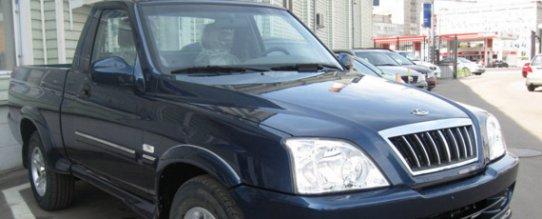 TaGAZ Road Partner Pickup: отзывы, характеристики, цена