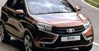 В начале 2015 года АвтоВАЗ соберёт пробную партию серийных Lada XRay
