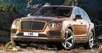 Bentley Bentayga 2016 цена в России и характеристики