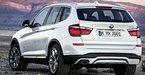 BMW X3: отзывы, цена, характеристики