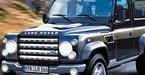 Land Rover Defender расширит линейку моделей в 2018 году