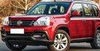 Donfeng оживит второе поколение Nissan X-Trail