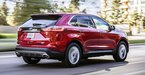 Ford Edge 2018-2019: характеристики и фото