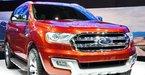 Ford Everest 2014: комплектации и цены