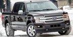 В 2020 году появится гибридный Ford F-150