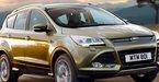 Ford Kuga 2013: цена, отзывы, характеристики