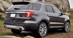 Ford Explorer 2016. Характеристики и фото
