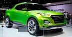Hyundai показал очередной пикап компании
