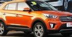 Hyundai Creta: цена, фото и характеристики кроссовера