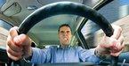 Как правильно рулить автомобилем: с перехватом или без?