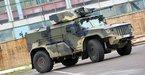 Армейский внедорожник КАМАЗ К4386