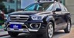 Lifan X80 появится на отечественном рынке в 2016 году