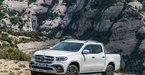 Mercedes-Benz X-Class купить в России можно будет уже в марте