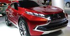 Mitsubishi Evolution станет кроссовером