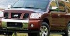 Nissan Armada: цена, характеристики, отзывы