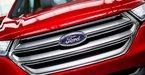 Стали известны характеристики нового Ford Edge 2015