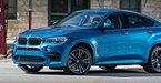 Стартовали продажи кроссоверов BMW X5M и BMW X6M