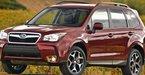 Subaru Forester: отзывы, цена, характеристики