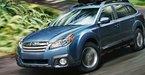 Subaru Outback: отзывы, цена, характеристики