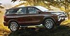 Тойота Фортунер 2017: цена, комплектации и старт продаж в России