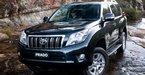 Тойота Ленд Крузер Прадо: цена, отзывы